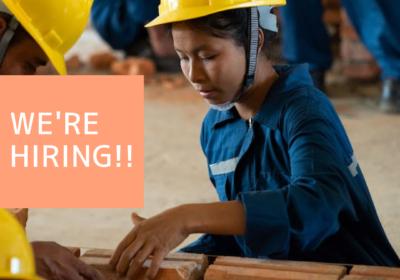 Job Vacancy for Engineer post